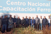 Visita de Prevención al CENACAF