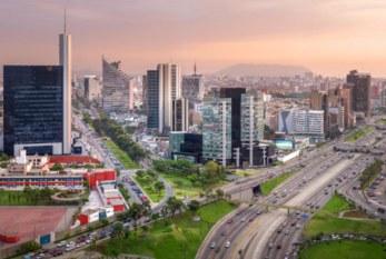2019: PERÚ – VI CONGRESO INTERNACIONAL DE SALUD Y SEGURIDAD OCUPACIONAL