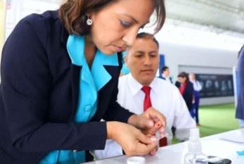 Peru: Empresas incumplen ley de seguridad y salud en el trabajo
