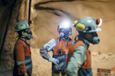 Minería: producción y seguridad van de la mano