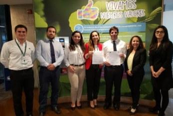 Cruz Verde y la ACHS renuevan alianza preventiva
