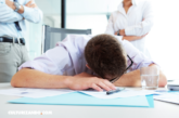 Agotamiento laboral: un nuevo diagnóstico médico